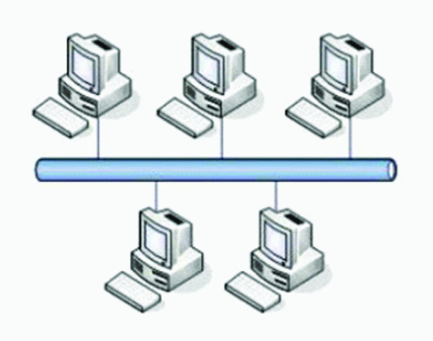 cara membuat jaringan warnet