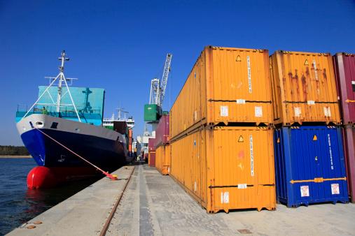 Pengklasifikasian Barang Ekspor-Impor