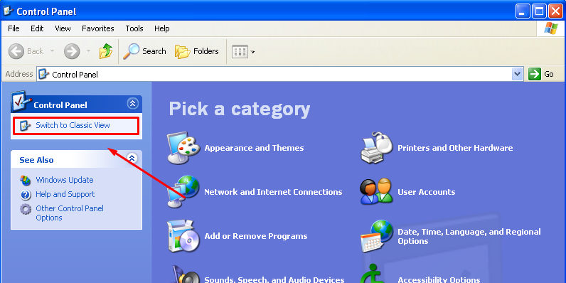 Cara Menginstall Font di Windows XP dengan mudah