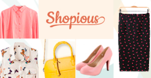 Shopious.com Surganya Trusted Olshop Instagram