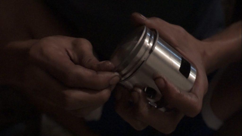 piston baru vespa