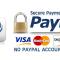 Cara Membuat Akun PayPal Lengkap Dengan Cara Verifikasi