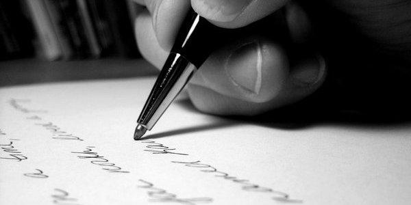 Cara Saya Menulis Artikel dengan Imajinasi