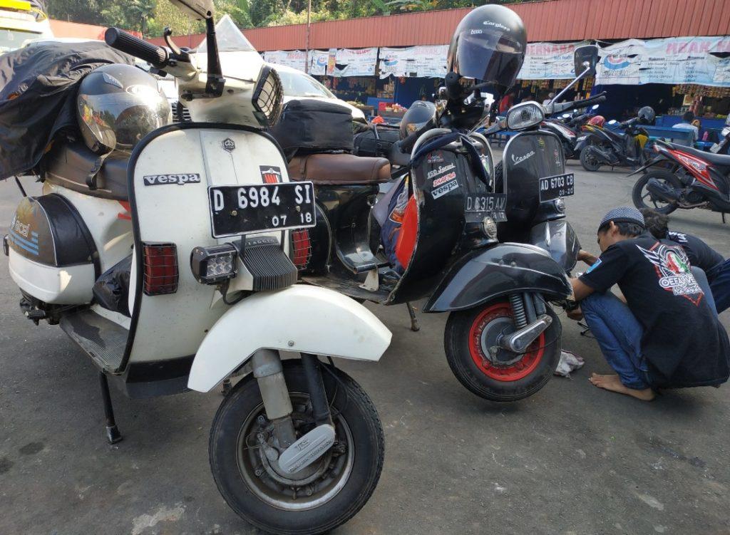 rute perjalanan ke Lombok