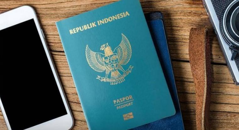 cara membuat paspor dengan mudah