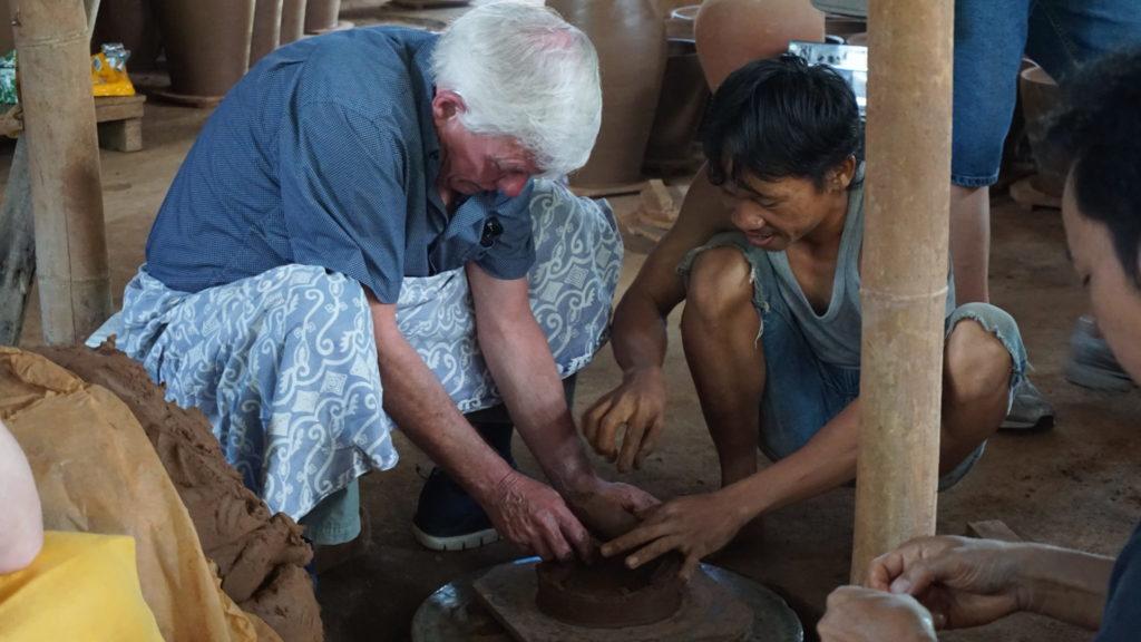 dadang keramik