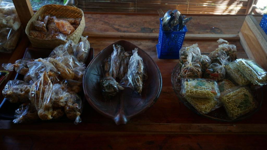 rekomendasi warung makan di kasongan