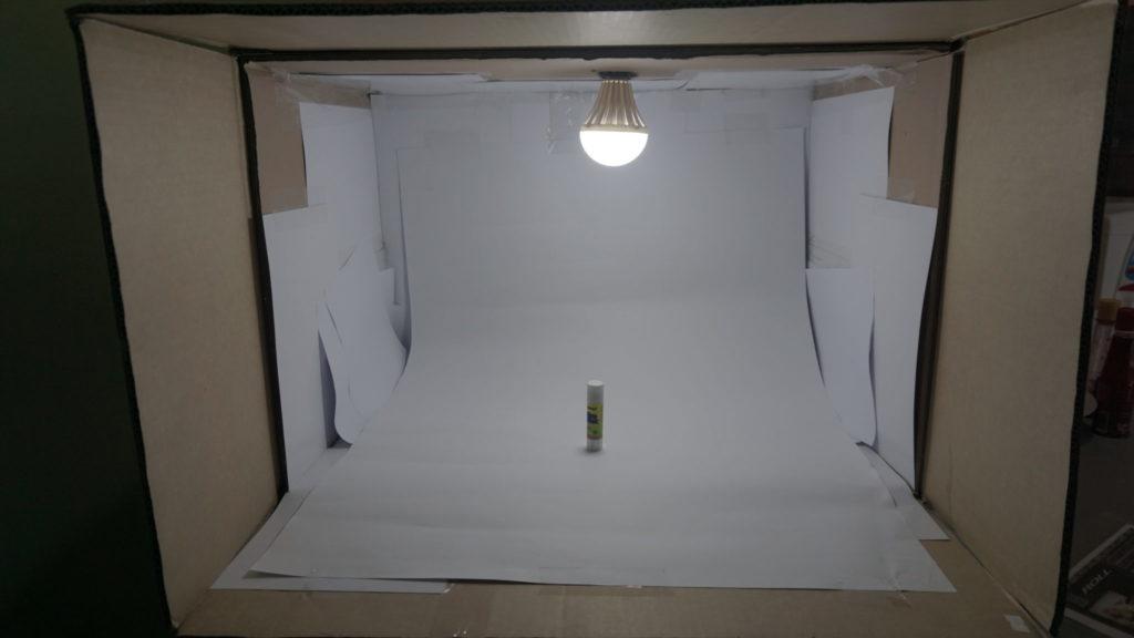 membuat studio mini sendiri