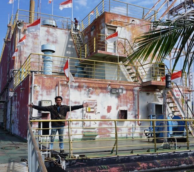 museum kapal tsunami aceh