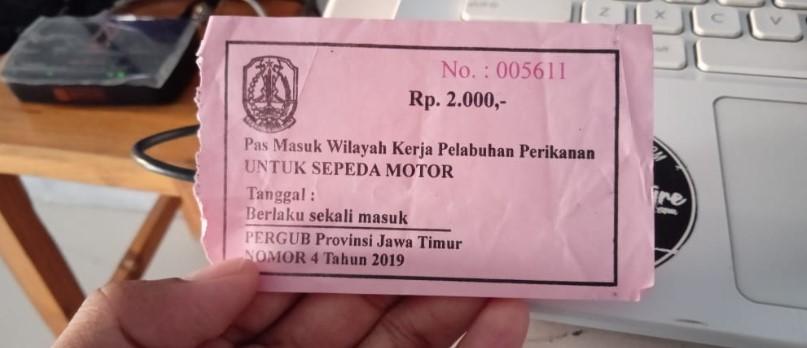 tiket masuk pelabuhan muncar
